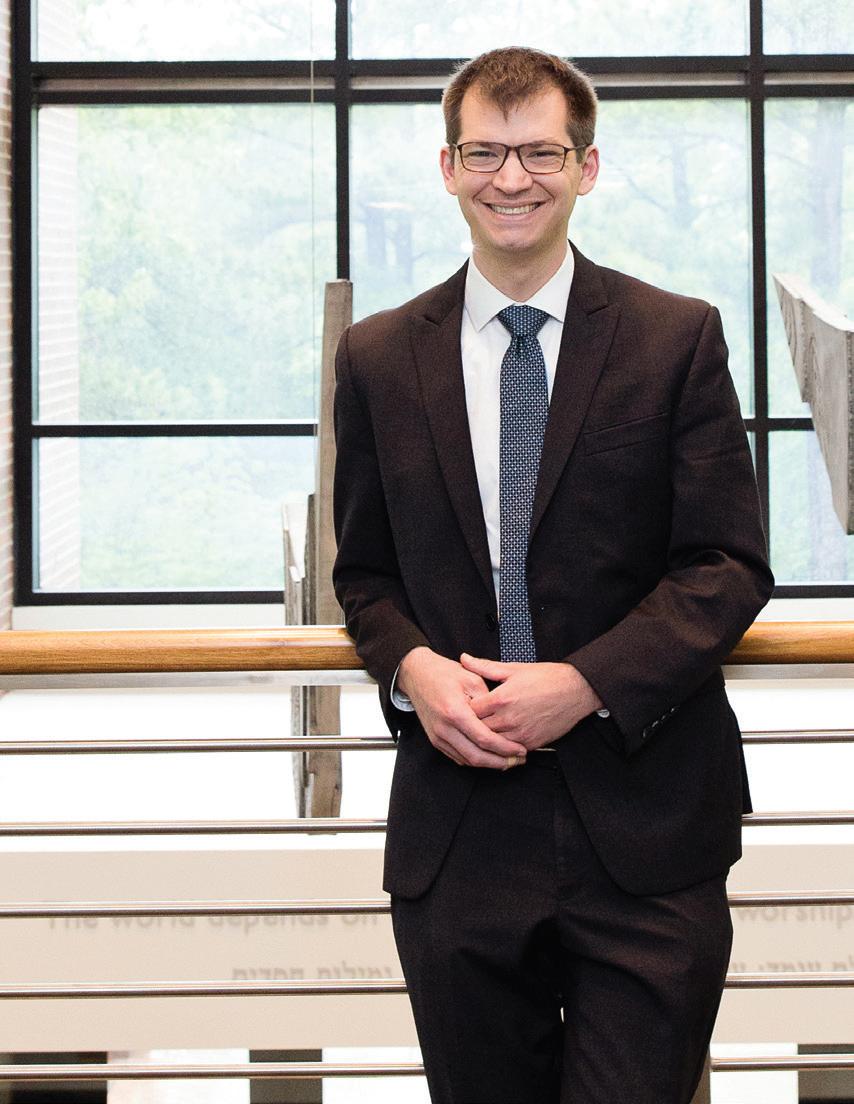 Rabbi Jeremy Simons