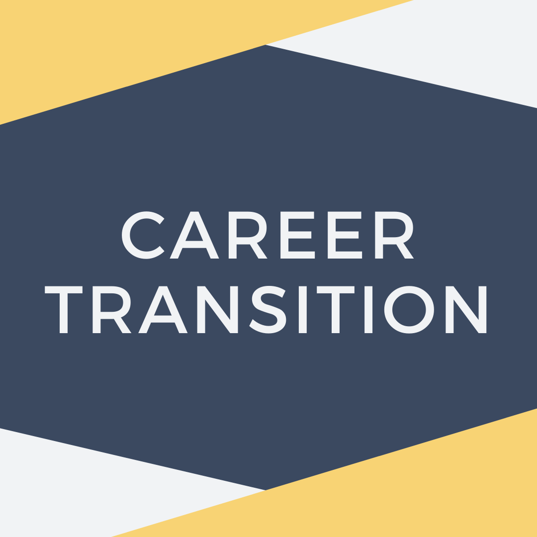 Career Transition Meeting