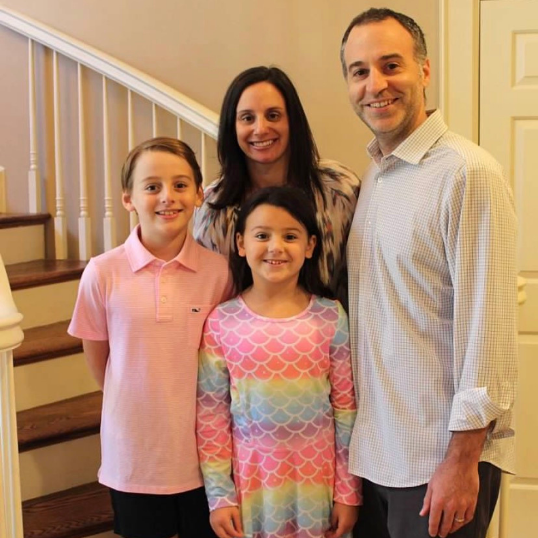 Donor Spotlight: Melisa and Steven Weisman